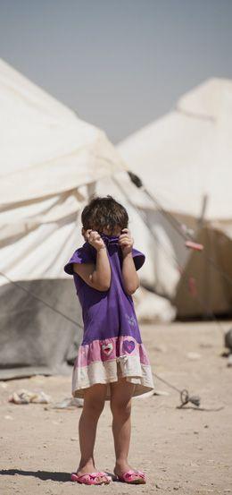 Irak Kind