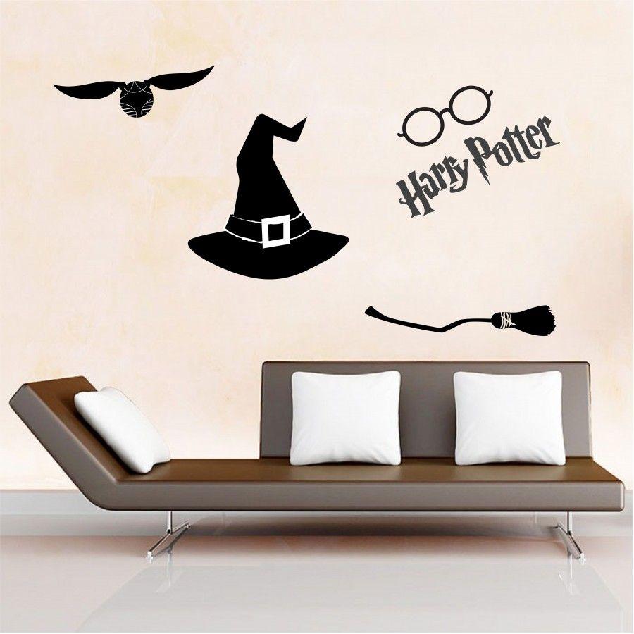 Wandtattoo Kinderzimmer Harry Potter Nr 306 Wandtattoo Kinderzimmer Kinder Zimmer Kinderzimmer