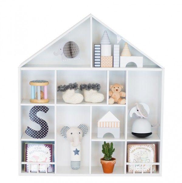 15 Bilder Von Regal Weiß Kinderzimmer
