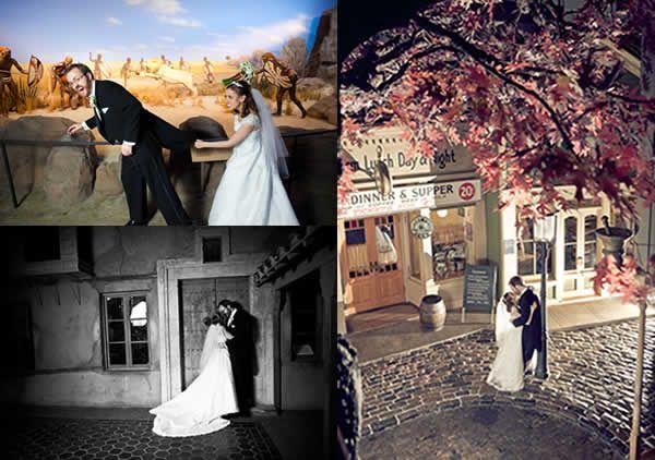 Milwaukee Has Hundreds Of Unique Wedding Ceremony And Reception Venues