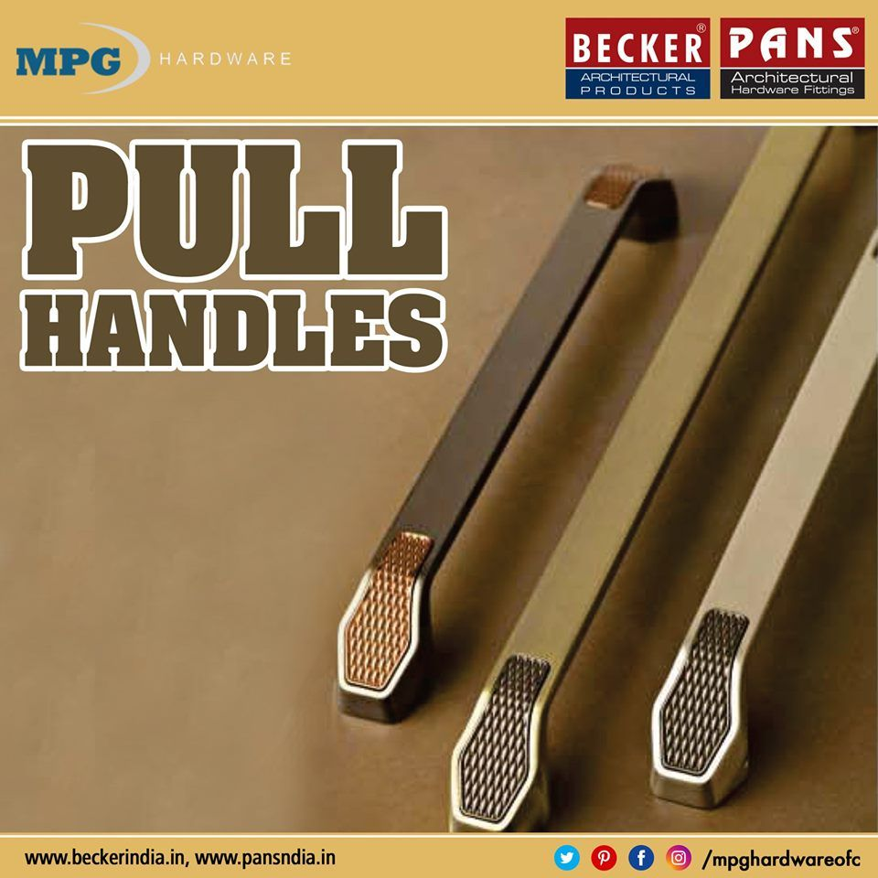 Pull Handles MPG Hardware Call Us 9871220066 or 9211711001