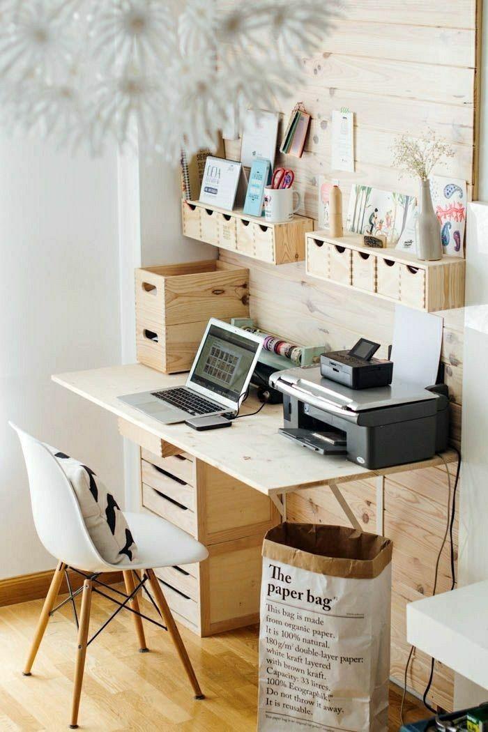 Schreibtisch Design: Exklusive Ideen für Ihr Arbeitszimmer - Archzine.net