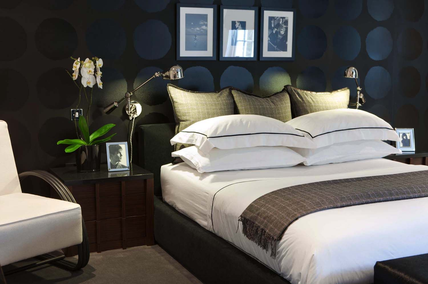25 Absolutely stunning master bedroom color scheme ideas ...