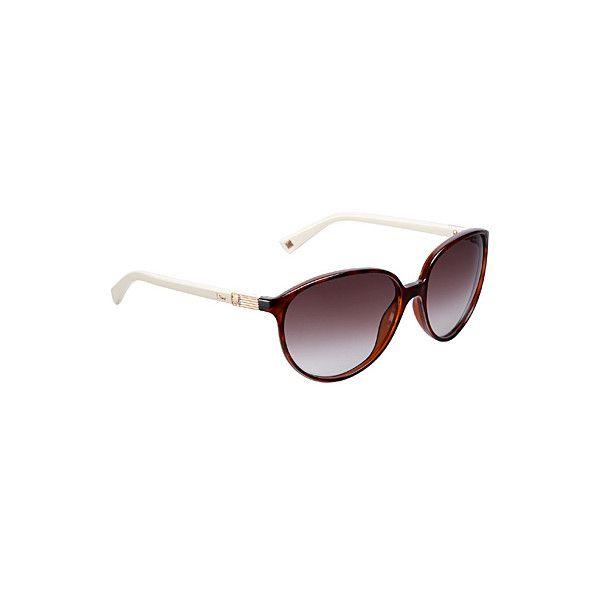 f0fd50ccc2ad OOOK - Dior - Eyewear - 2010 Fall-Winter - LOOK 6 ❤ liked on ...