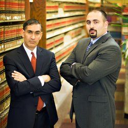 The Attorneys Of The New Mexico Criminal Law Offices In