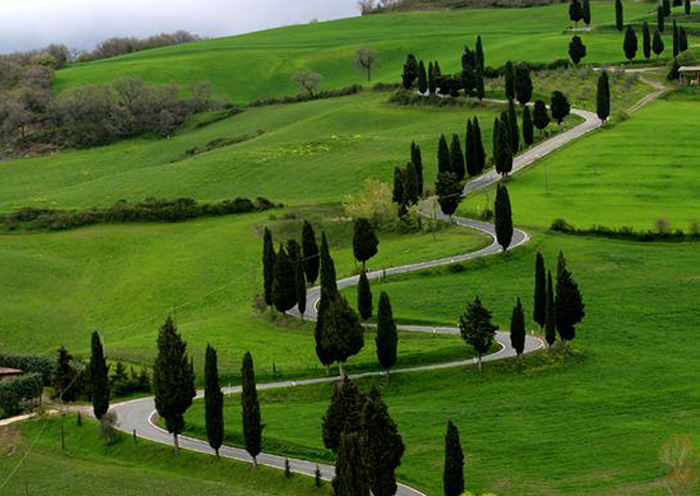 The Complete Guide to Tuscany Monticchiello and Villa La