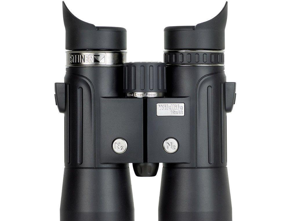 Steiner wildlife mm fernglas teleskope und ferngläser