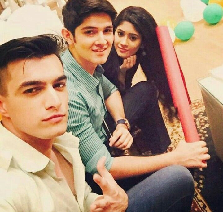 Yrkkh Tv Actors Bollywood Stars Indian Drama