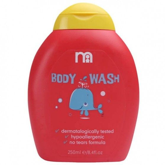 Mothercare Toddler Body Wash Baby Body Wash Body Wash Kids