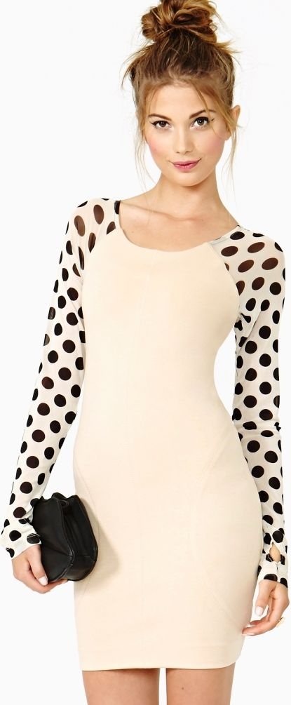 pin by michelle larra on polka dots outfits