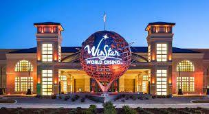 777 Casino Avenue Thackerville Ok 73459 Us