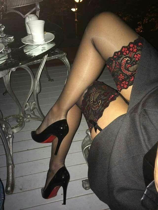 e184877739d6 Hosiery   Mujer   Medias lenceria, Zapatos sexys y Zapatillas mujer