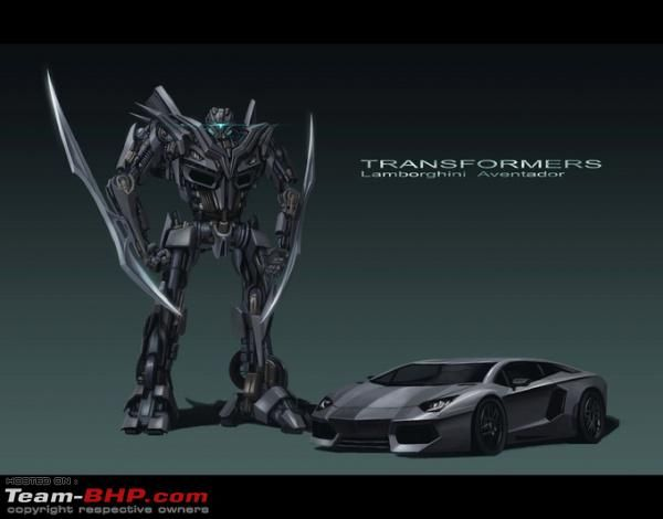 Transformers 4 To Feature 2 New Autobots With Images