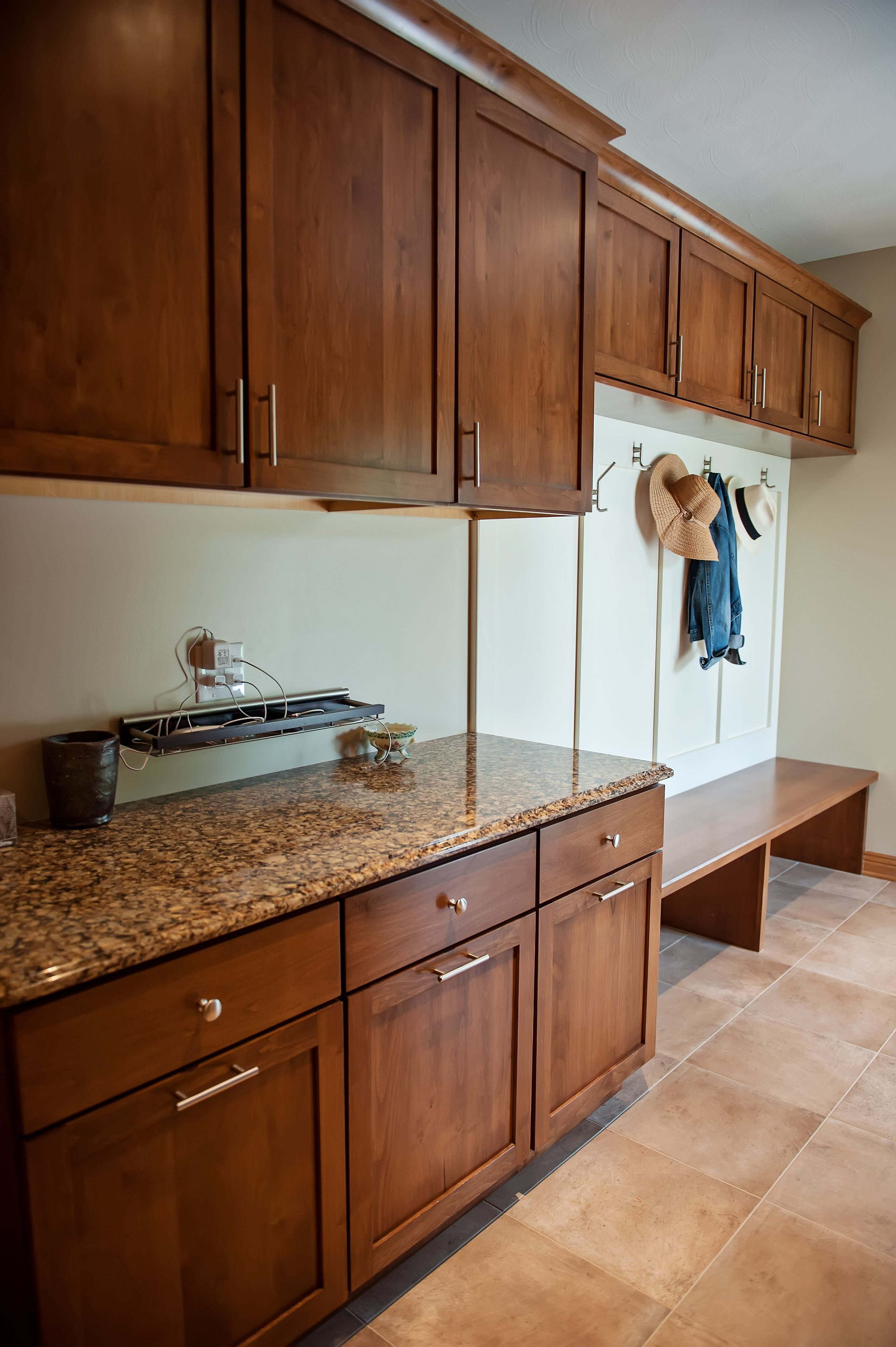 Kitchen Remodel Reese Construction, Inc. Lincoln, NE ...