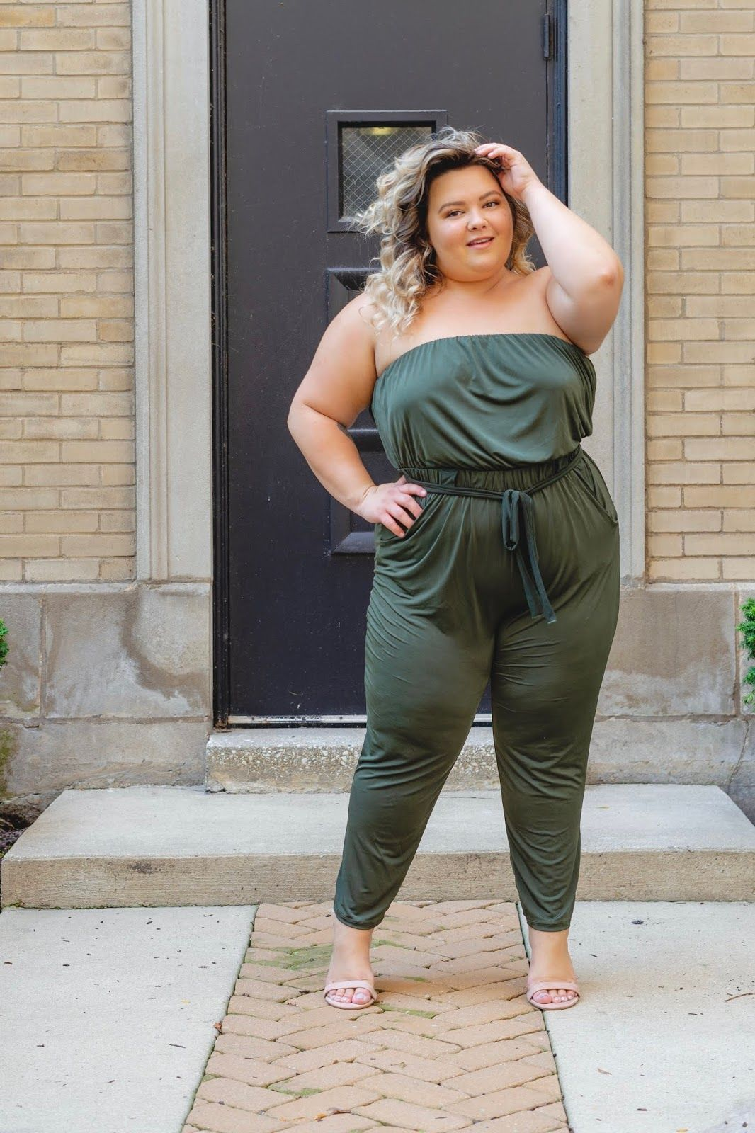 Olive You Natalie In The City A Chicago Plus Size Fashion Blog By Natalie Craig Fashion Nova Plus Size Plus Size Fashion Blog Plus Size Fashion For Women