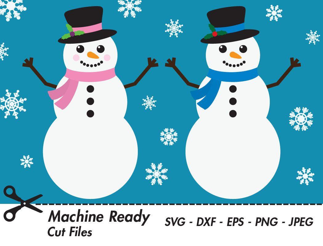 Free Snowman Animations - Animated Snowmen - Clipart