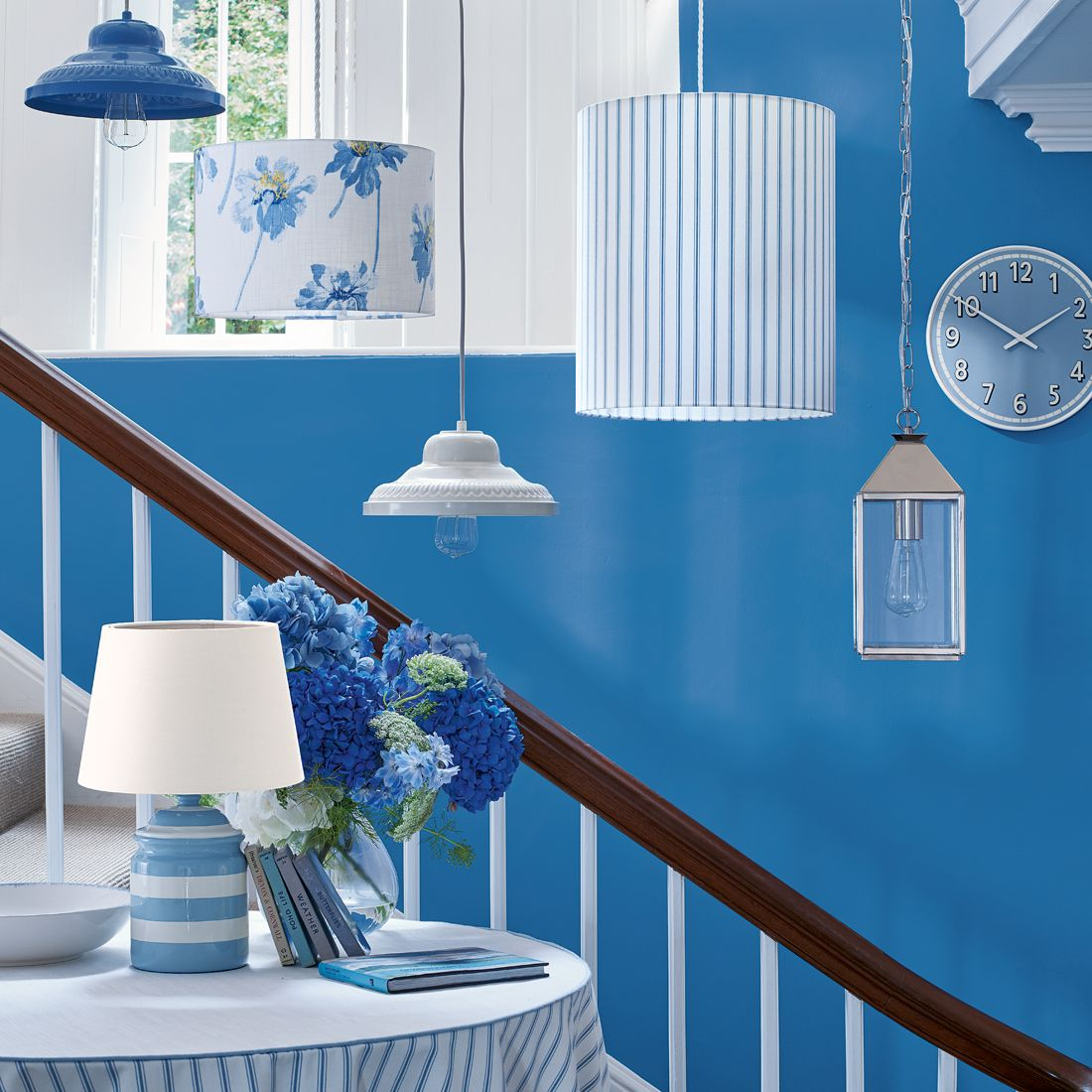 Interior Design Inspiration Photos By Laura Hay Decor Design: Laura Ashley Lighting Range