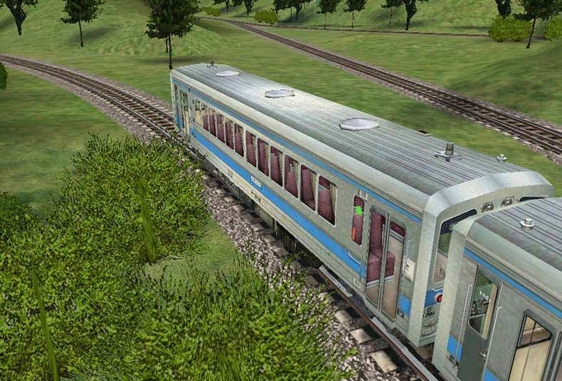 Microsoft-Train-Simulator-Gameplay-Download | Games to