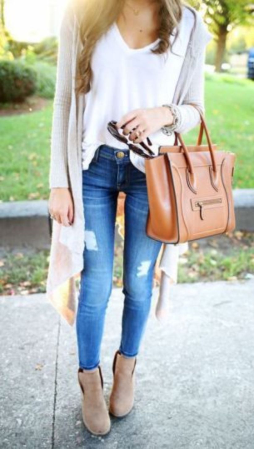2019 year for women- Fall eve stylish outfits