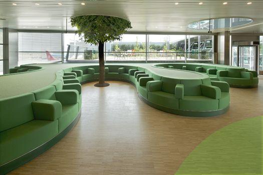 airport interior design Google Search CSU DIA Pinterest