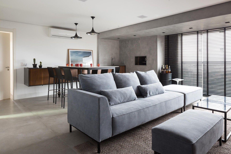 Galeria de Apartamento JB AMBIDESTRO