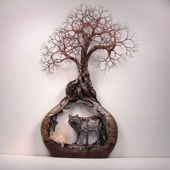 Never Miss This Handmade Tree Of Life Wall Decor For Your Family