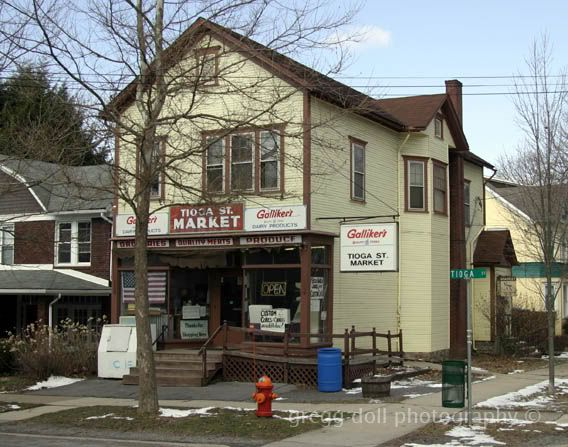 Tioga Street Market, Tioga Street, Westmont Borough, Johnstown, PA-my childhood :) grew up on Tioga street and years later worked here when my uncle owned it :)
