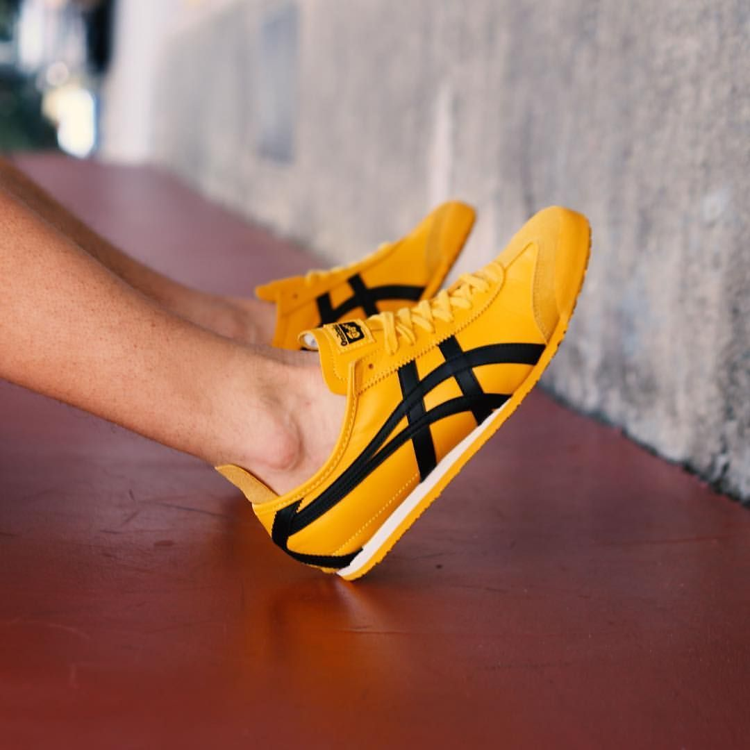 low priced 5553e 4e29b Onitsuka Tiger Mexico 66 | Onitsuka tiger in 2019 | Tiger ...