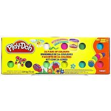 """Play-Doh - Colours 24-Pack - Hasbro - Toys""""R""""Us"""