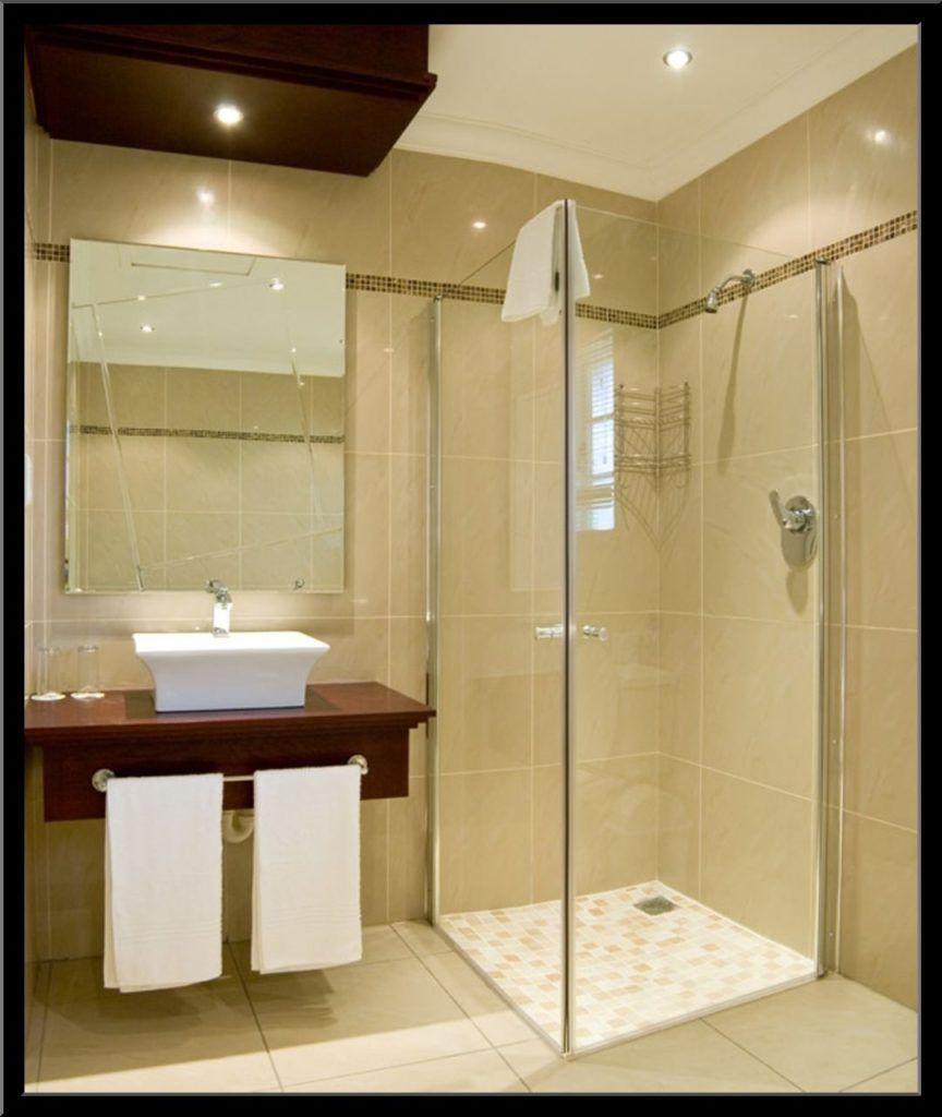 5X7 Bathroom Design Ideas  Bathrooms in 2019  Small spa