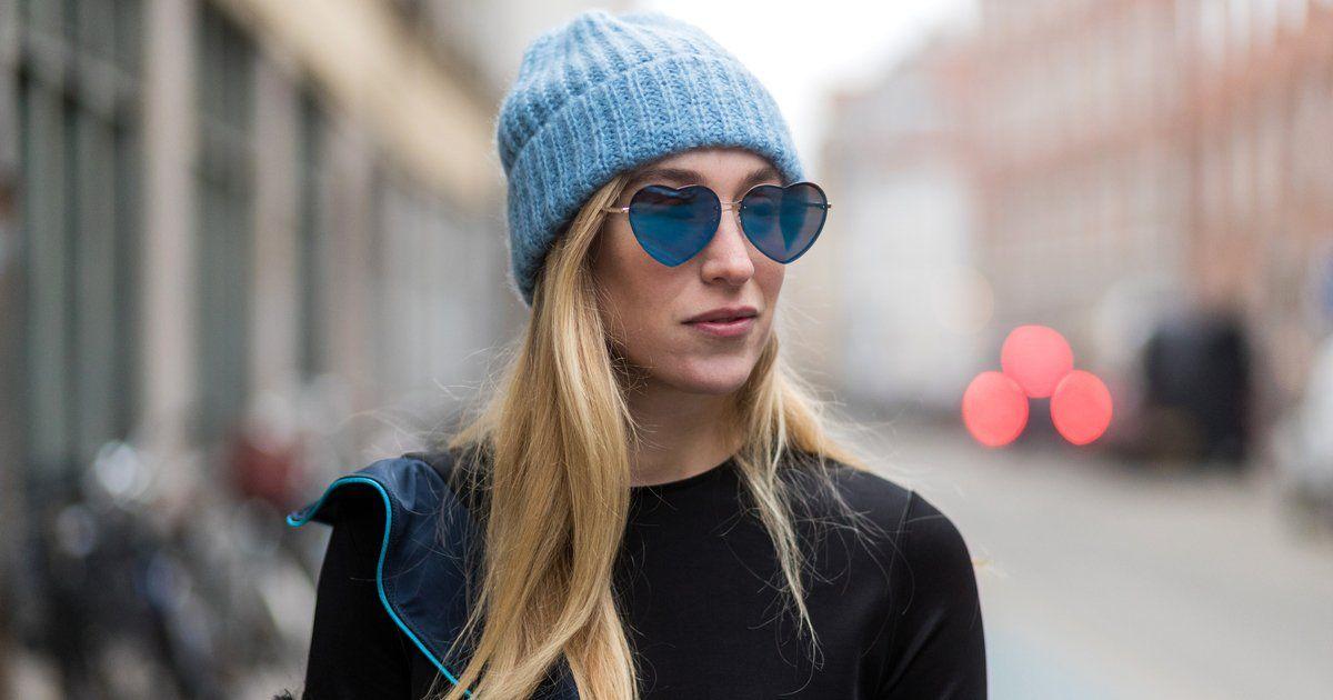 Eine coole Mütze macht aus einem schlichten Winter-Look sofort einen echten Trend-Style. Das Problem: Viele wissen nicht, welche Mütze ihnen steht. Wir haben die Antwort!