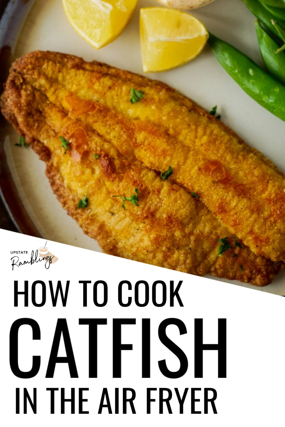 How to Cook Catfish in the Air Fryer in 2020 How to cook