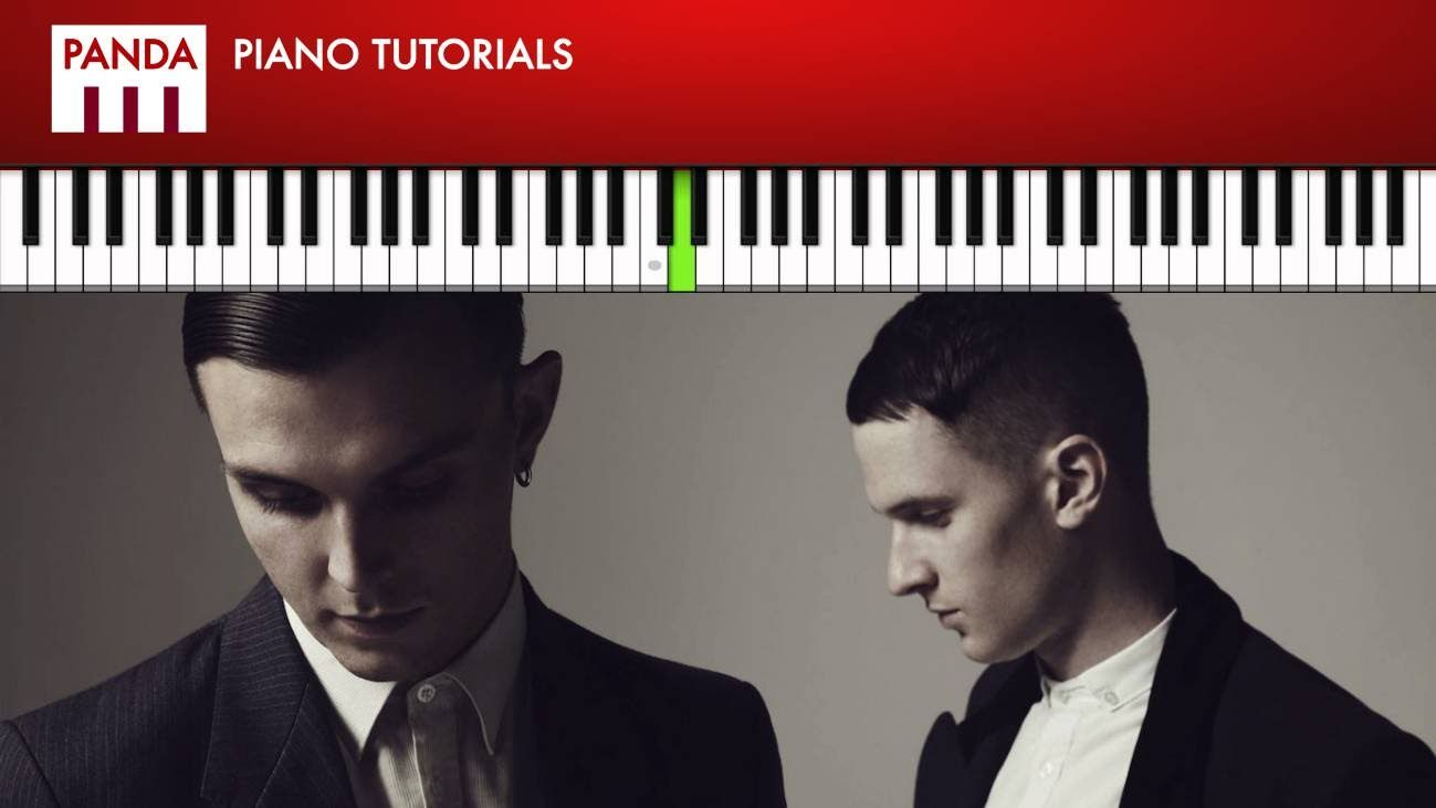 Hurts some kind of heaven how to play piano tutorial chords hurts some kind of heaven how to play piano tutorial chords hexwebz Images