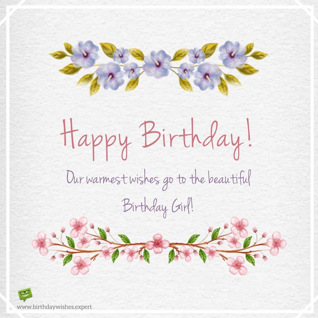 Happy birthday cousin happy birthday happy birthday cousin and happy birthday our warmest wishes the beautiful girl quotes about cousins greetings for cousin kristyandbryce Image collections