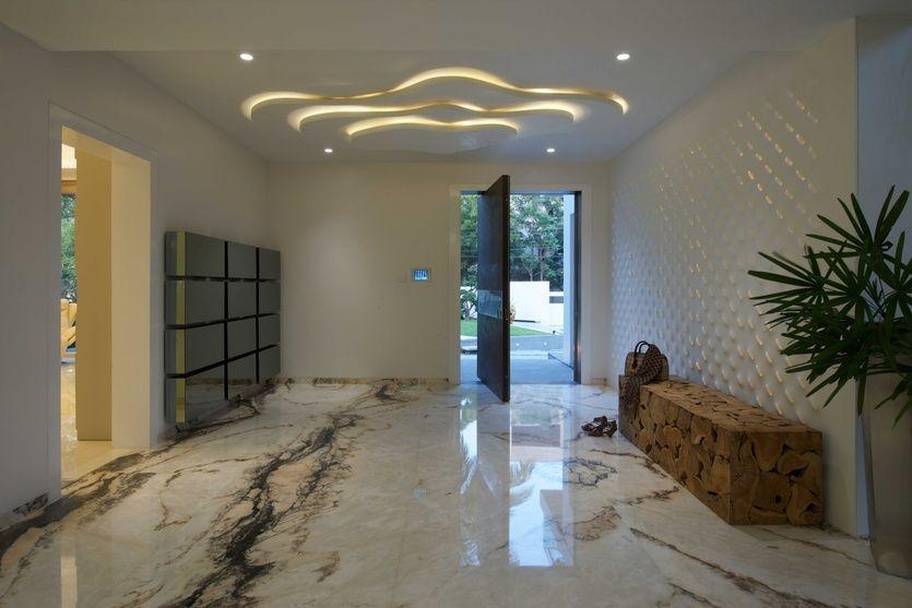 The H2O House By Na Architects Architect In HyderabadTelangana India
