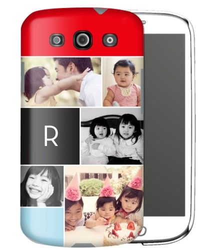 uk availability 47752 3bdf5 Monogram Memories Samsung Galaxy Case | Phone Cases | For Jennifer ...