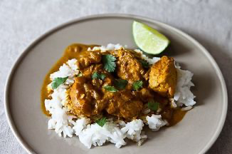 Cheap Creamy Chicken Curry Recipe On Food52 Recipe Curry Chicken Recipes Curry Recipes Creamy Chicken Curry