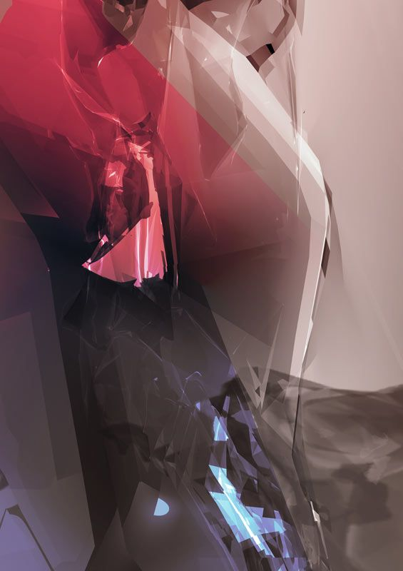 FIELD / Dark Matters