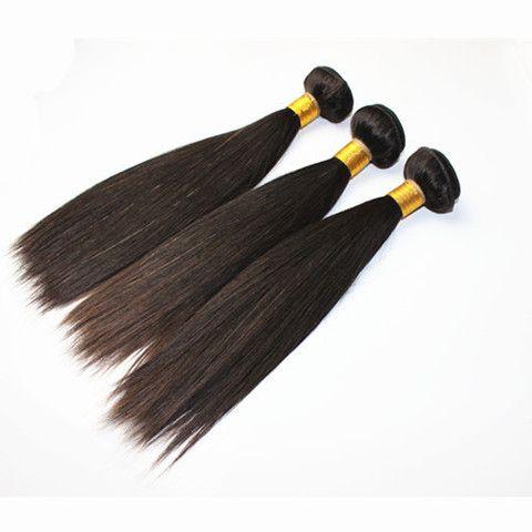 Brazilian Hair 6A (Braiding) - Straight, Natural Wave, Body Wave