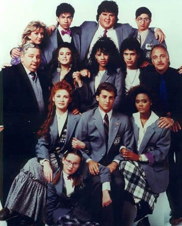Head of the Class Cast | Fav TV Shows | 90s childhood ...