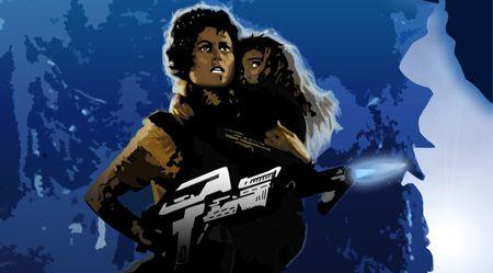 It's the Booze Talkin': Why has it taken so long to make another Alien movie? - Horror Movie News | Arrow in the Head