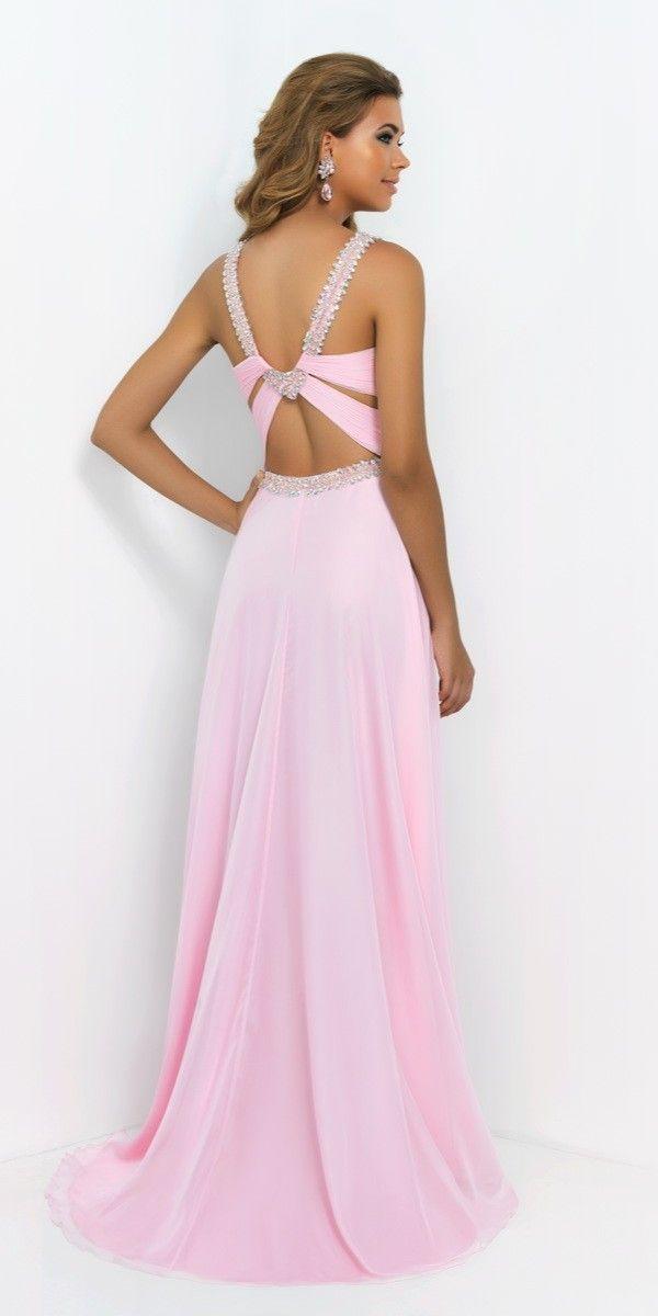 Floor Length Sweetheart Dress | Prom | Pinterest