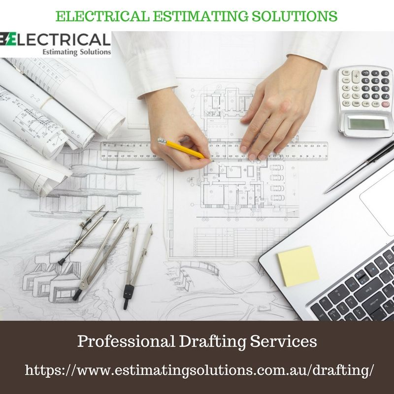 Professional Drafting Services at Electrical Estimating Solutions ...