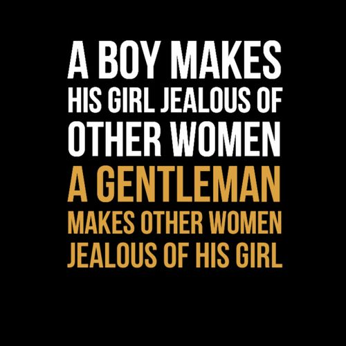 What To Say To Make A Girl Jealous