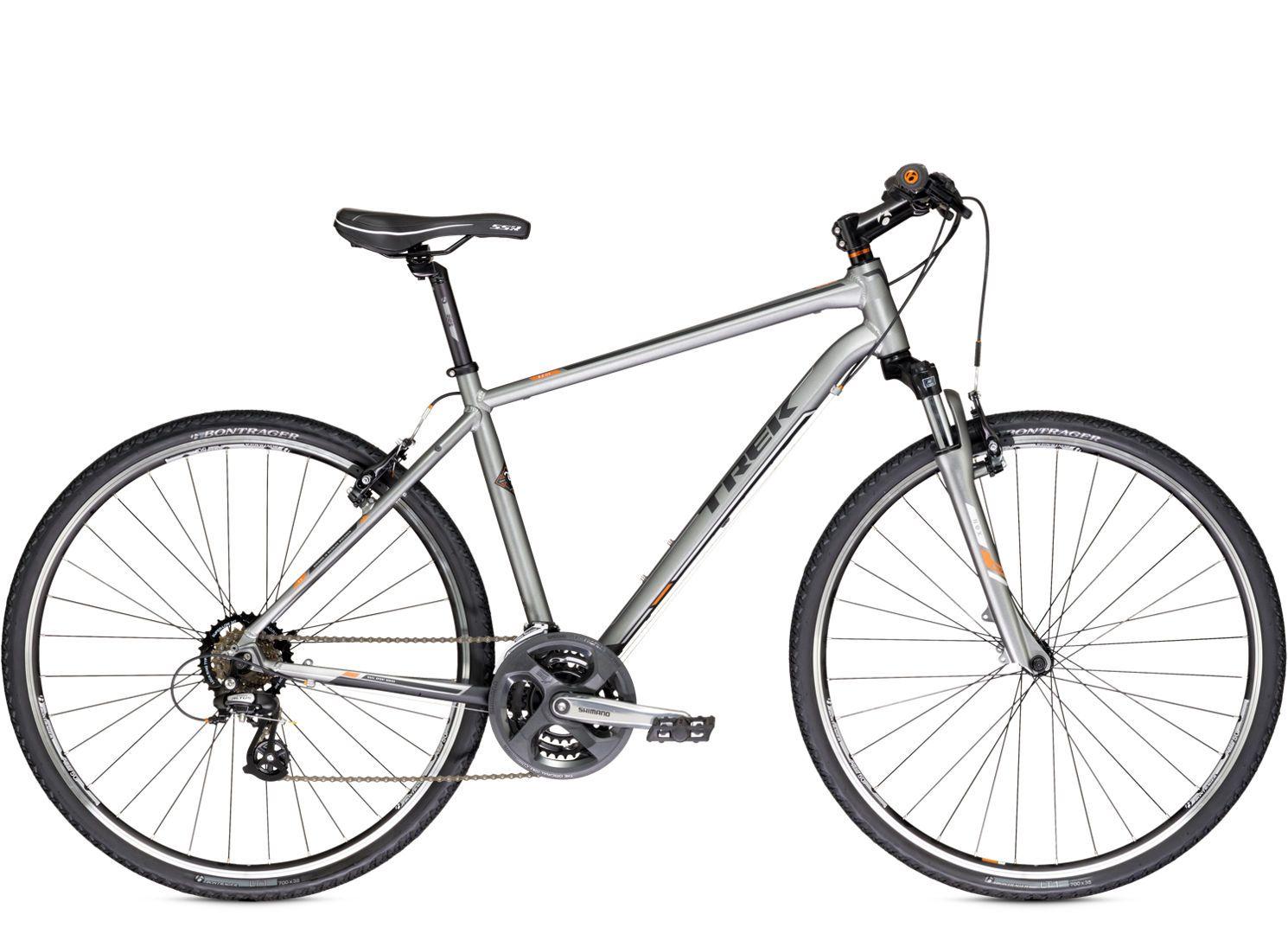 8.2 DS Trek Bicycle Trek bikes, Hybrid bike