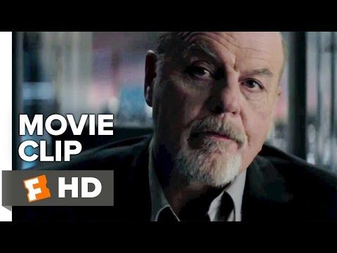 Synchronicity Movie Clip Edison 2016 Michael Ironside Chad