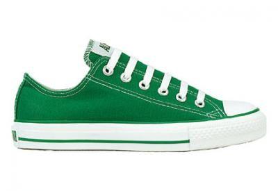 kelly green | Chuck taylors, Green