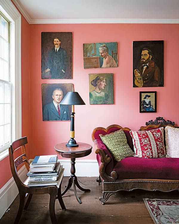 Image result for farrow and ball red earth | Red walls | Pinterest ...