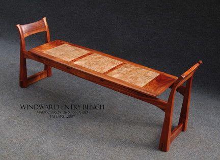 Incredible Tai Lake Fine Woodworking Bench Designs Fine Woodworking Spiritservingveterans Wood Chair Design Ideas Spiritservingveteransorg