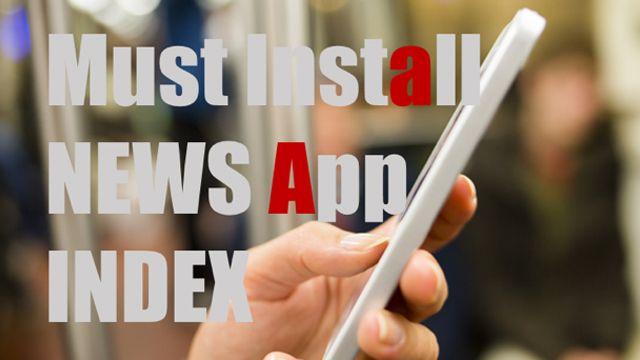 IT系新人達に捧ぐ!デキる先輩がマストで使うニュースアプリ&メディア総まとめ | ライフハッカー[日本版]